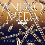 copertina ep andromeda remix