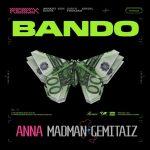 bando remix copertina canzone anna gemitaiz