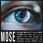 copertina canzone luna by mose