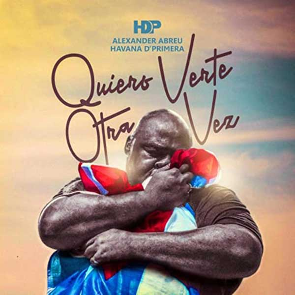 Quiero Verte Otra Vez copertina brano