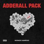 copertina ep Adderall Pack