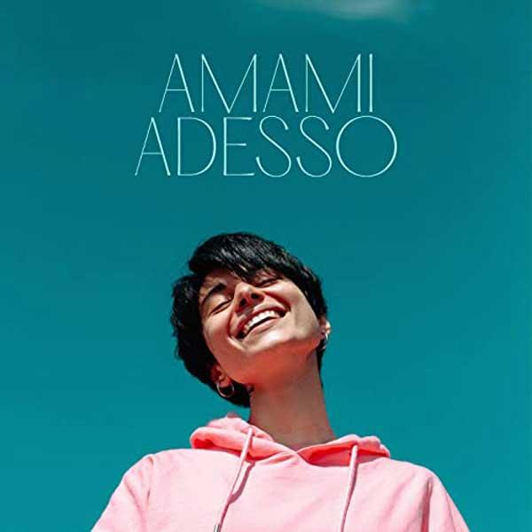 copertina canzone amami adesso giordana