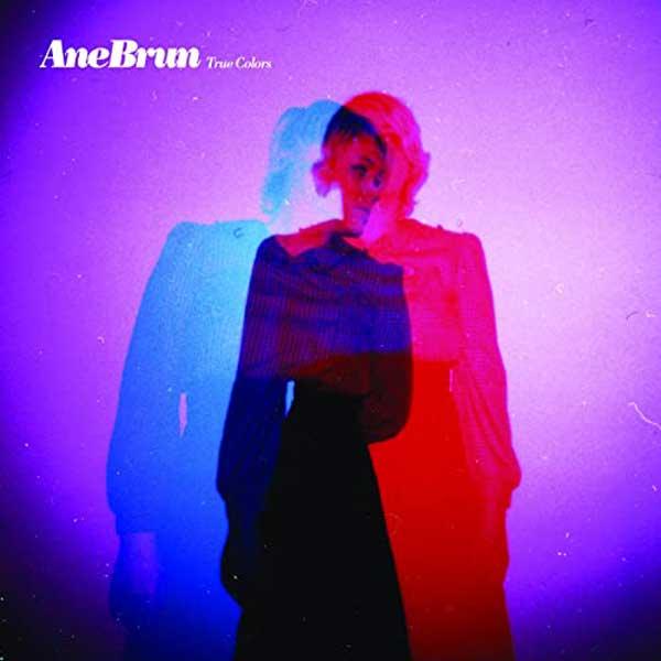 copertina brano true colors