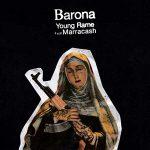 barona copertina brano