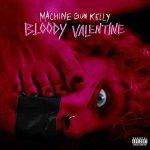 Bloody Valentine copertina brano mgk