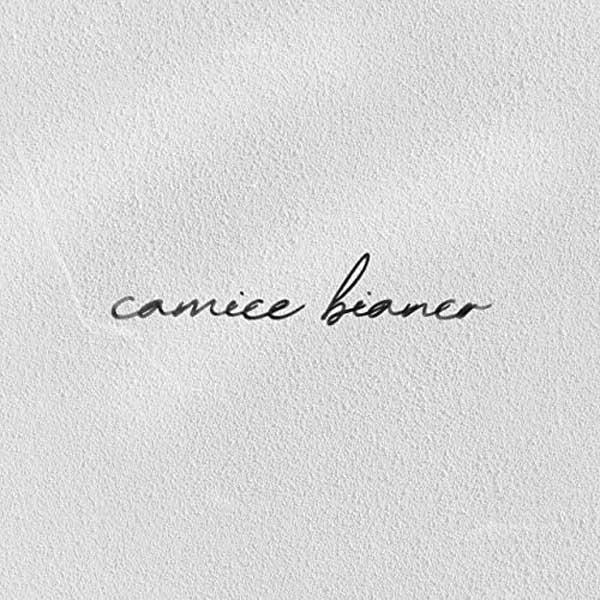 copertina canzone Camice bianco