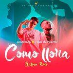 Como Llora Fred De Palma Italian Remix