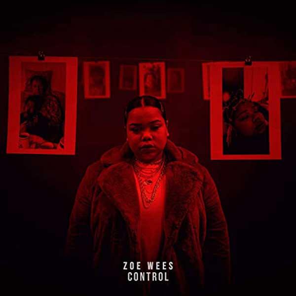 copertina brano Control by Zoe Wees