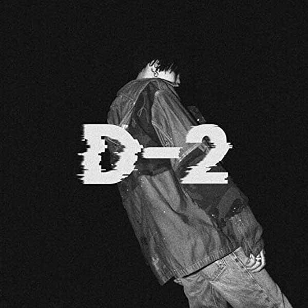 copertina mixtape d 2