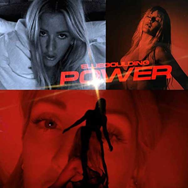 power copertina brano ellie goulding