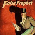 False Prophet Bob Dylan
