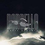 copertina canzone bordello by marta daddato