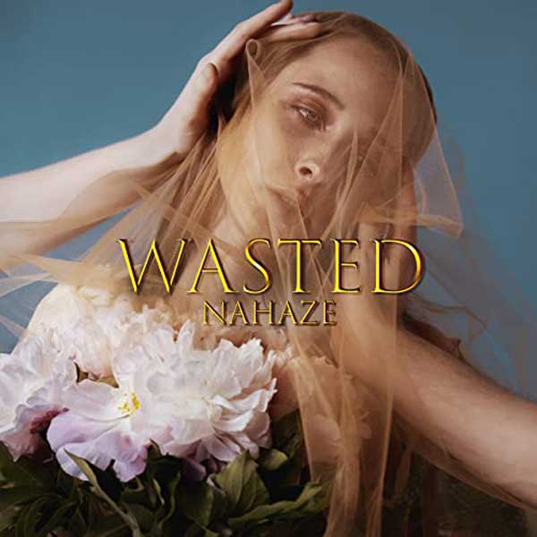 copertina canzone wasted