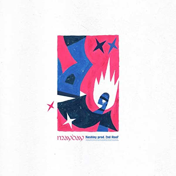 copertina canzone Mayday by nashley