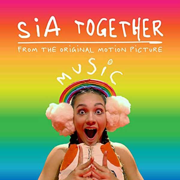 copertina brano Together