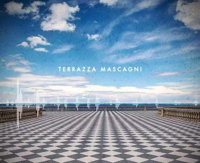 copertina canzone Terrazza Mascagni