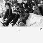 copertina canzone guys by 1975