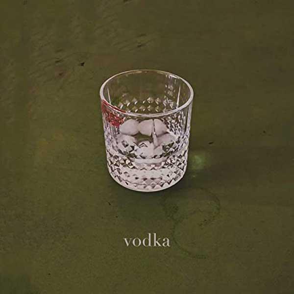 copertina canzone vodka dile