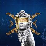 copertina canzone mediterranea by irama