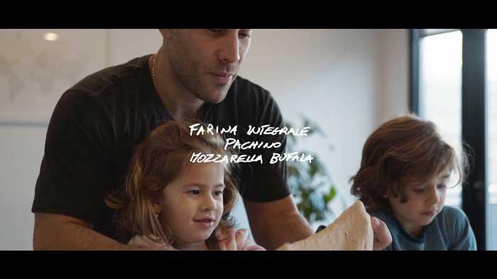 pubblicità Carrefour 2020