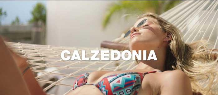 pubblicità calzedonia 2020
