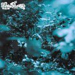 copertina album banzai lato blu