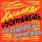 copertina canzone Karaoke
