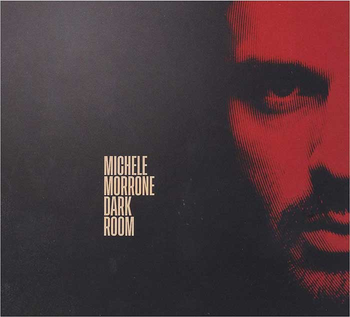 copertina album dark room