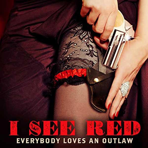 copertina ep i see red