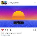 copertina canzone InstagramMare
