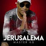 copertina album Jerusalema