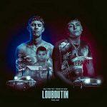 copertina brano louboutin