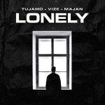 copertina canzone Lonely