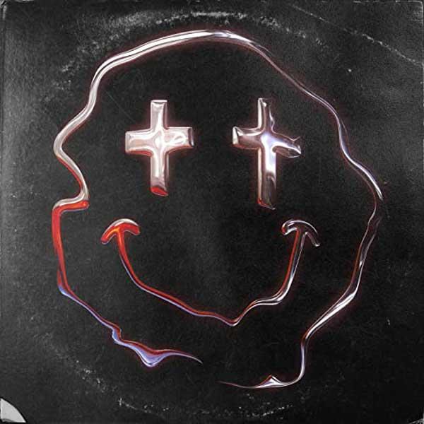 copertina album MILLENNIUM BUG