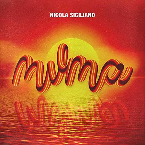 MVMA copertina brano nicola siciliano