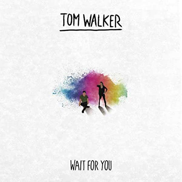 copertina brano Wait for You