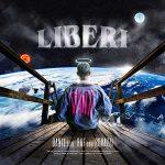 copertina canzone liberi by danti rovazzi raf