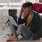 pubblicità Daniele Davì Grandi Scuole