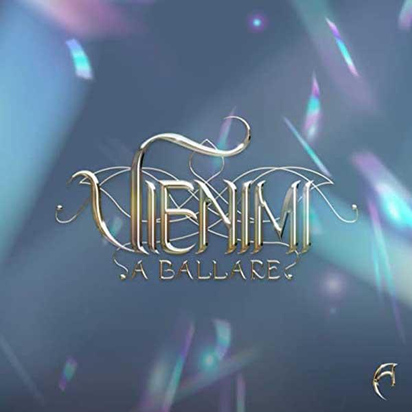 copertina canzone aiello vienimi a ballare