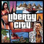 copertina brano Liberty City
