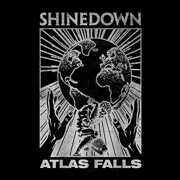 copertina brano Atlas Falls