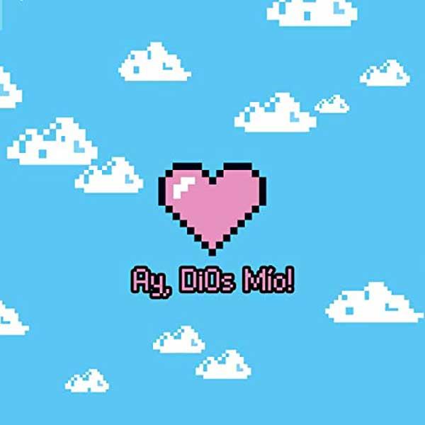 copertina canzone ay dios mio karol g