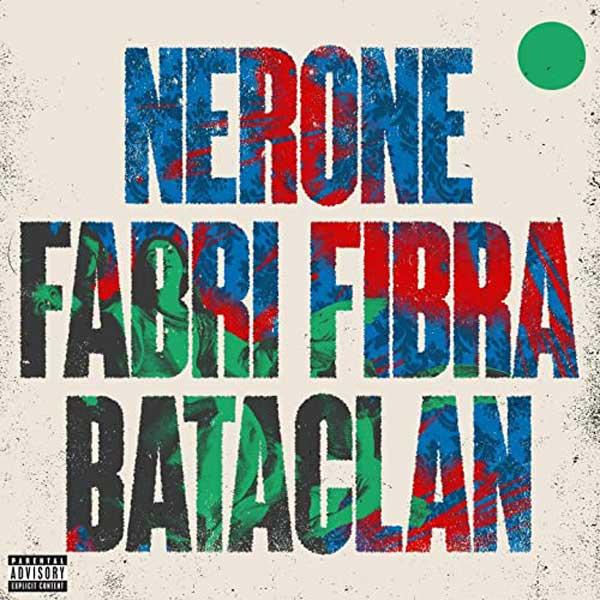copertina brano nerone Bataclan
