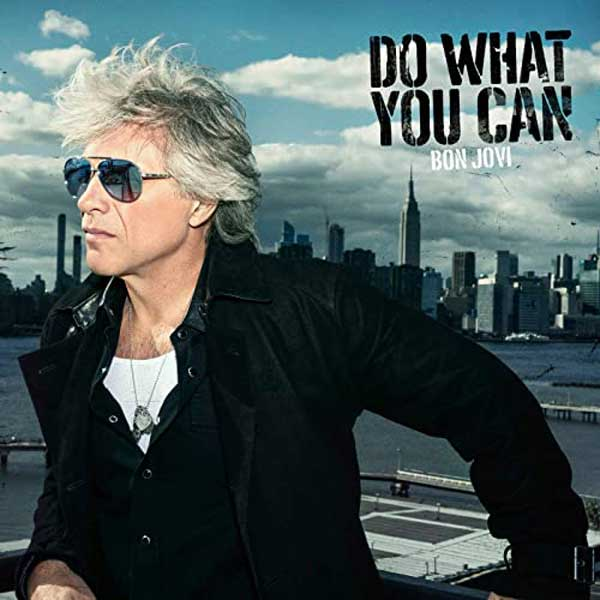 Do What You Can copertina brano