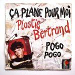 copertina brano Ca plane pour moi
