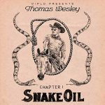 copertina Diplo Presents Thomas Wesley Chapter 1 Snake Oil