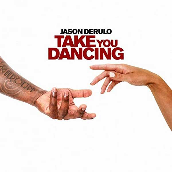 Take You Dancing copertina brano