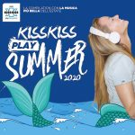 copertina compilation Kiss Kiss Play Summer 2020