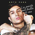 copertina album La Parte Piu Bella Di Me