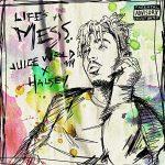 Life's a Mess copertina brano Juice WRLD